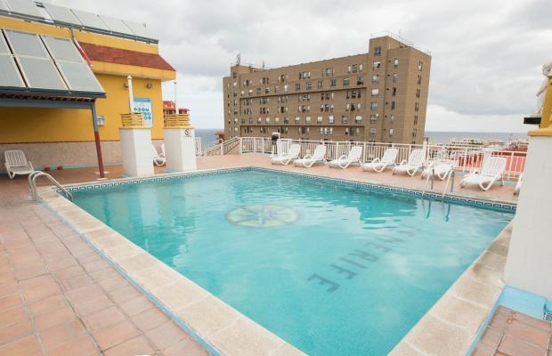 фото отеля Tenerife Ving изображение №1