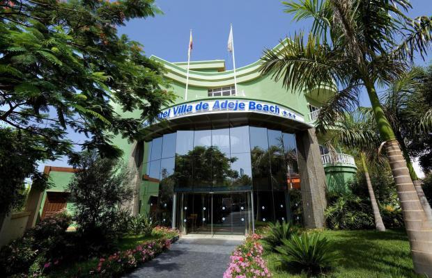 фотографии отеля Villa De Adeje Beach изображение №7