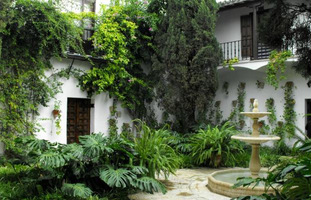 фото отеля Cortijo El Esparragal изображение №17