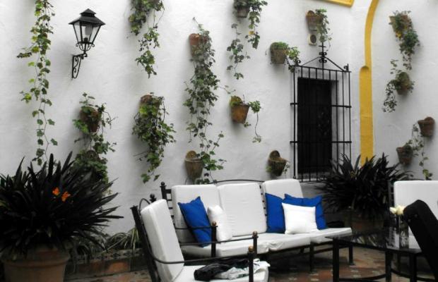 фото отеля Cortijo El Esparragal изображение №13