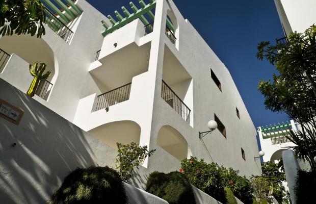 фото отеля Blue Sea Apartamentos Callao Garden (ex. Vime Callao Garden) изображение №17