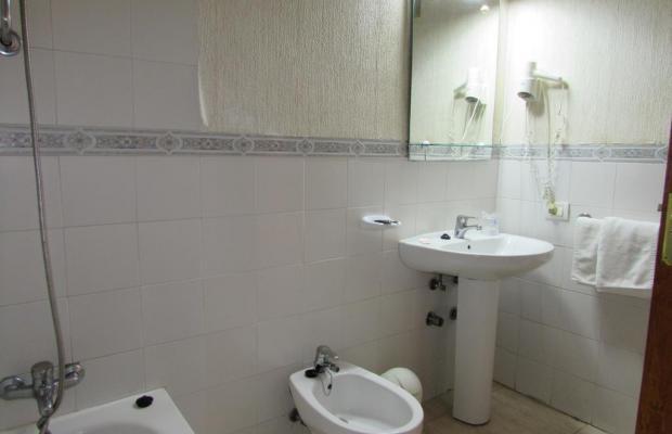 фотографии отеля Apartamentos Alta изображение №19