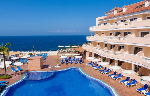 фото отеля Bahia Flamingo изображение №1