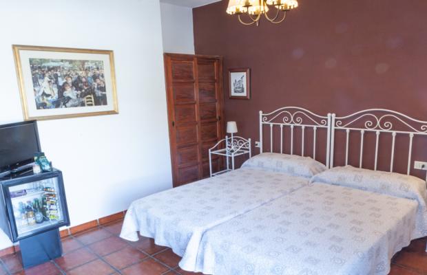 фотографии отеля Rural Costa Salada изображение №55