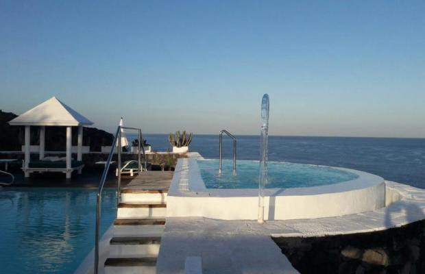 фотографии отеля Rural Costa Salada изображение №23