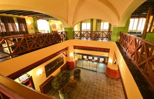 фотографии отеля GHM Monachil (ex. Gran Hotel Monachil) изображение №39