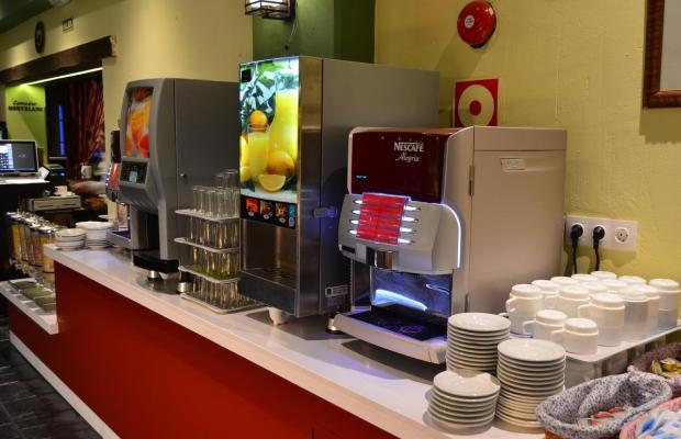 фото отеля GHM Monachil (ex. Gran Hotel Monachil) изображение №29