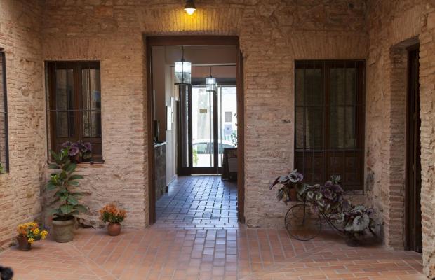 фотографии отеля Casa Betancourt изображение №43