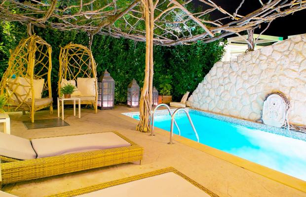 фотографии Litohoro Olympus Resort Villas & Spa изображение №8