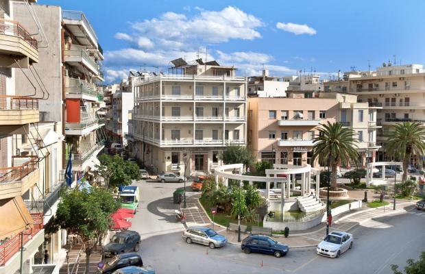 фото отеля Vassilikon изображение №1