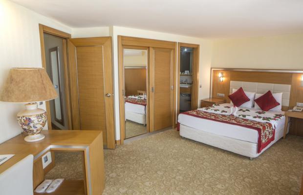 фотографии отеля The Holiday Resort изображение №3