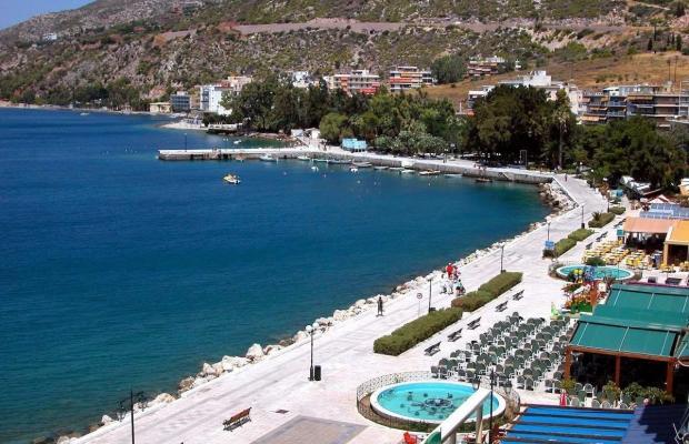 фото Loutraki Hotel изображение №10