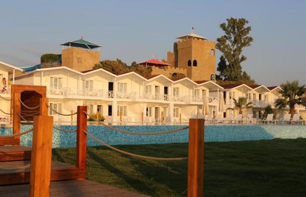 фотографии отеля Risus Aqua Beach Resort изображение №67