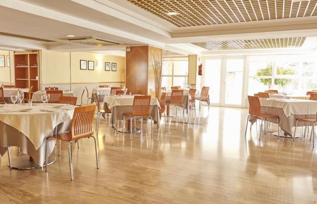 фотографии отеля Port Alicante (ex. Holiday Inn Alicante) изображение №7