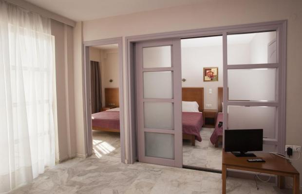 фотографии отеля Constantin изображение №7