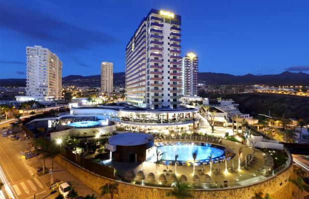 фотографии отеля Hard Rock Hotel Tenerife изображение №71