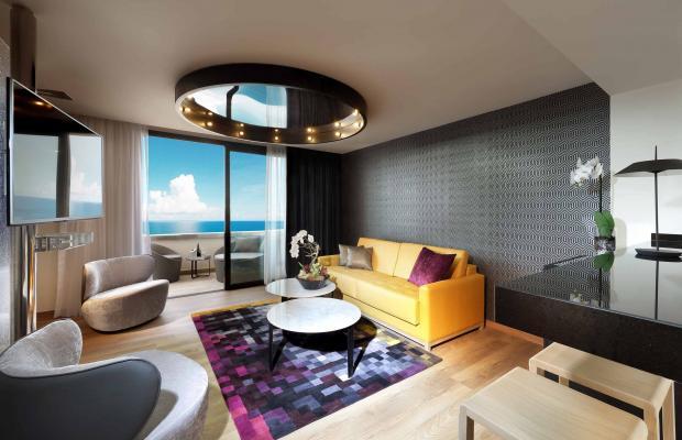 фото отеля Hard Rock Hotel Tenerife изображение №9