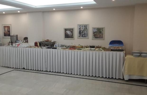 фотографии отеля Baylan Yenisehir изображение №23