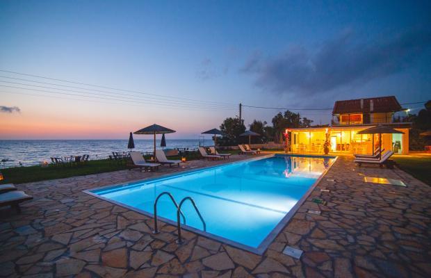 фотографии отеля Kyparissia Blue изображение №7