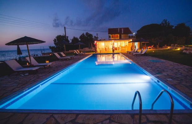 фотографии отеля Kyparissia Blue изображение №3