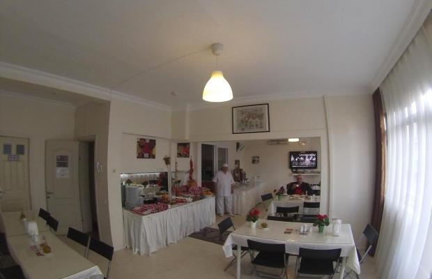 фотографии отеля Guzel Izmir изображение №11