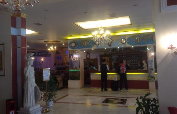 фото отеля Kosta Famissi изображение №21