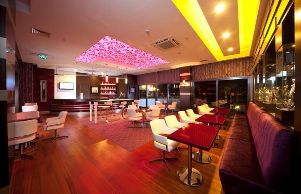 фото отеля Venosa Beach Resort and Spa изображение №49
