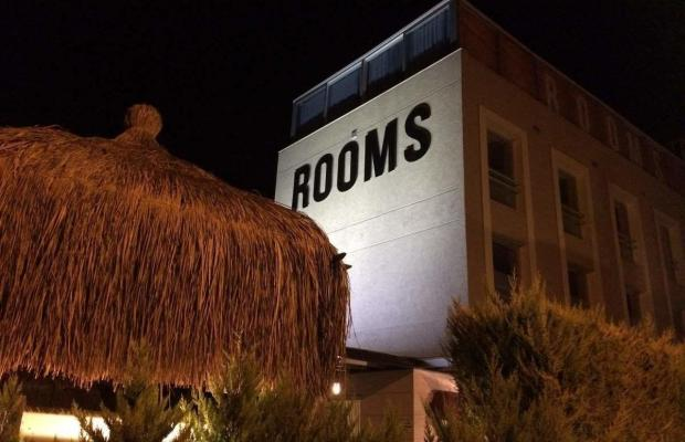фотографии отеля Rooms Smart Luxury изображение №55