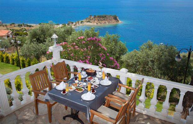 фотографии отеля Venti Hotel Luxury by Sheetz (ех. Palmera) изображение №27