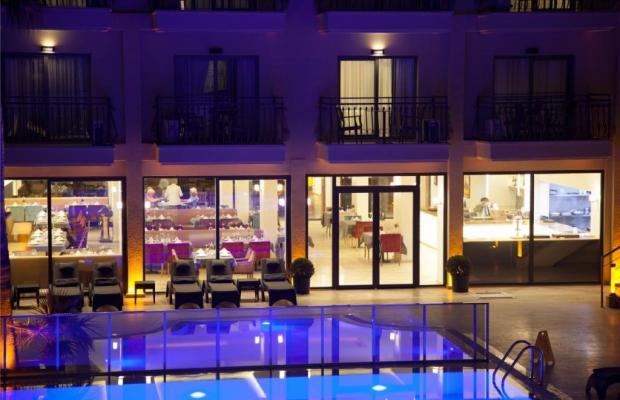 фото Venti Hotel Luxury by Sheetz (ех. Palmera) изображение №10