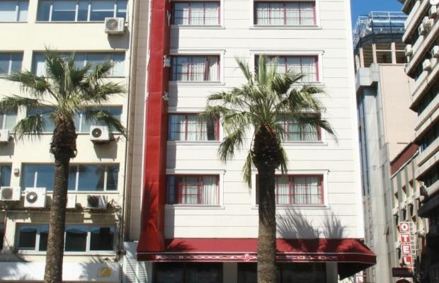 фото отеля Oglakcioglu Park City изображение №5