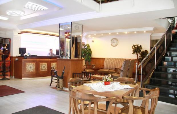 фотографии отеля Oglakcioglu Park City изображение №3