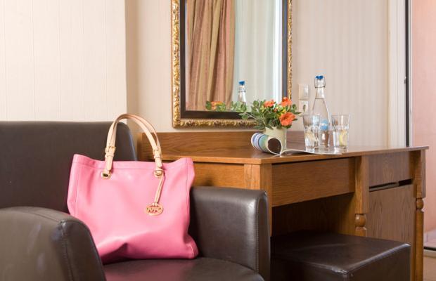 фото отеля Ideon изображение №9