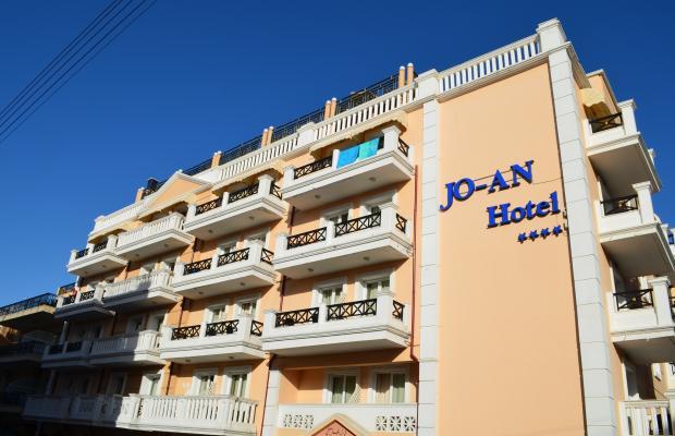 фотографии отеля Jo-An Palace изображение №3