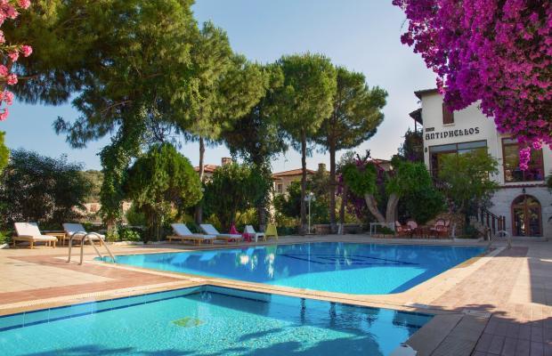 фото отеля Club Antiphellos изображение №1