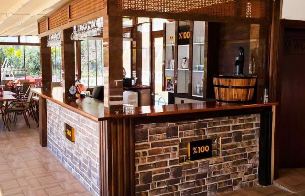 фотографии отеля Kusmez изображение №11