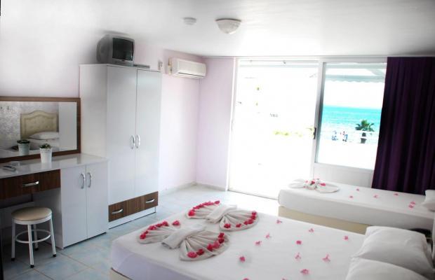 фотографии отеля Kusmez изображение №7