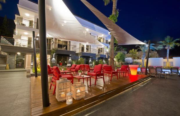 фотографии Samira Exclusive Hotel & Aparments изображение №20