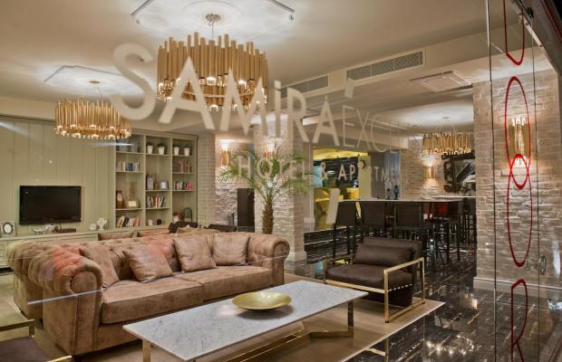 фотографии Samira Exclusive Hotel & Aparments изображение №16