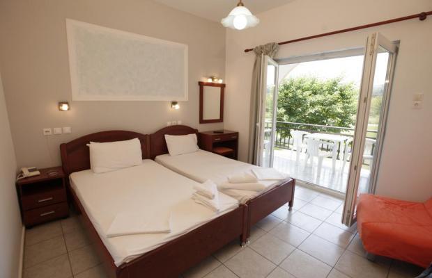 фото отеля Afroditi Hotel изображение №5