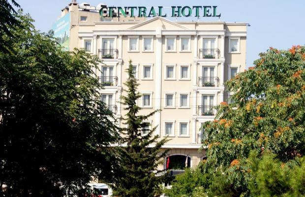 фото отеля Central Hotel изображение №1