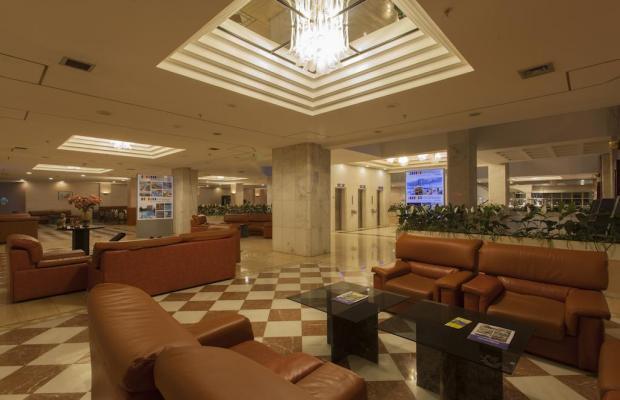 фото отеля Kervansaray Thermal Convention Center & Spa изображение №5