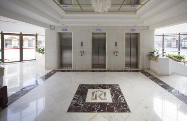 фотографии отеля Kervansaray Thermal Convention Center & Spa изображение №3
