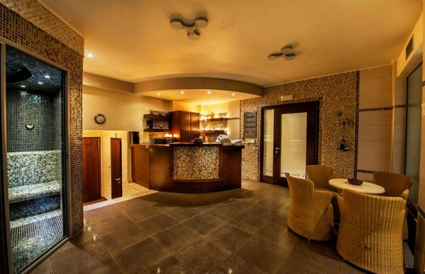 фотографии Eliton Hotel & Spa изображение №20