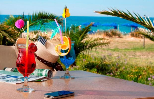 фото отеля Marinos Beach Aparthotel изображение №9