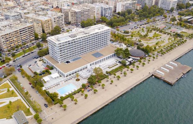 фото отеля Makedonia Palace изображение №1