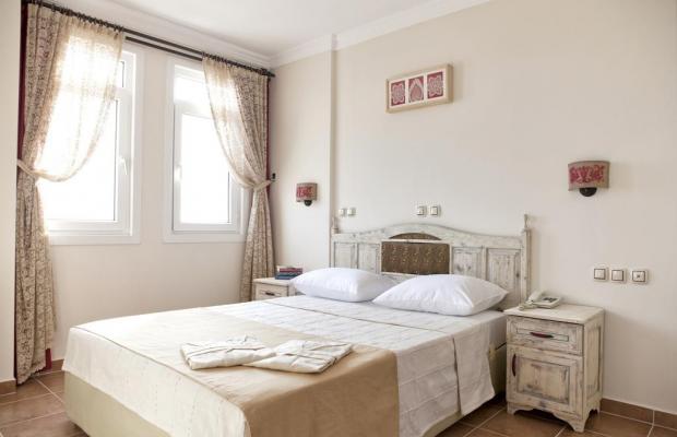 фотографии отеля Lantana Aparts изображение №11