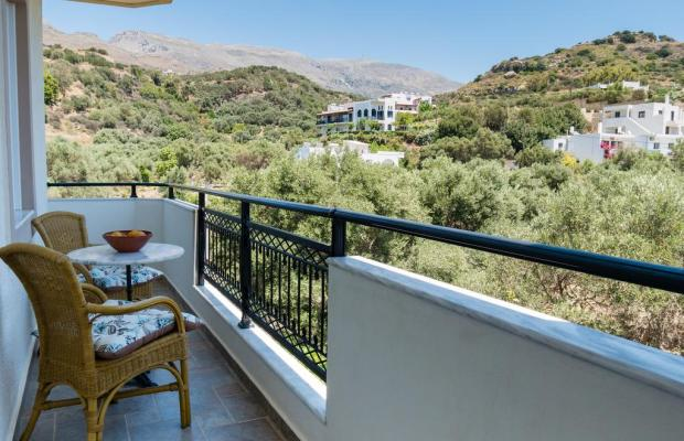 фотографии Medousa Apartments & Taverna изображение №12