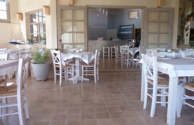 фото Medousa Apartments & Taverna изображение №10