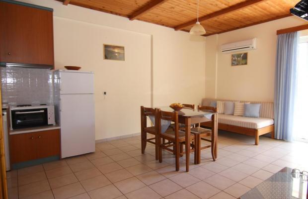 фотографии отеля Medousa Apartments & Taverna изображение №3